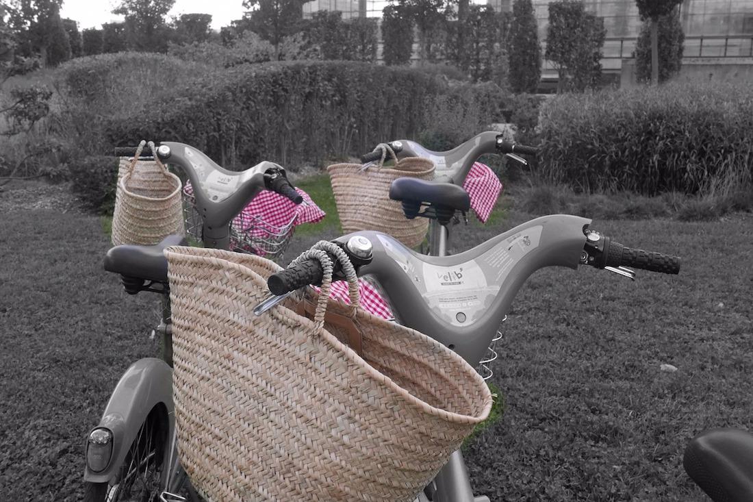 Vélo Picnic